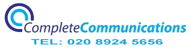 Complete Communications (Essex) Logo